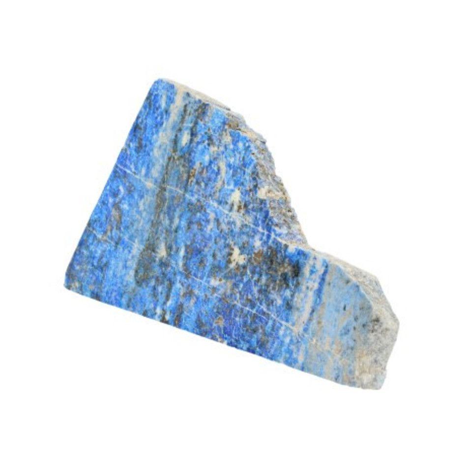 Lapis Lazuli schijf nr.1