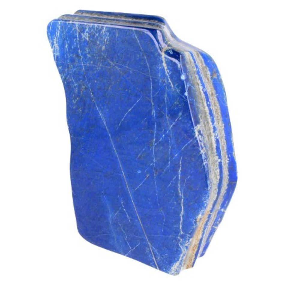 Lapis Lazuli sculptuur, nr.387