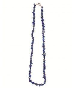 Lapis Lazuli splitketting