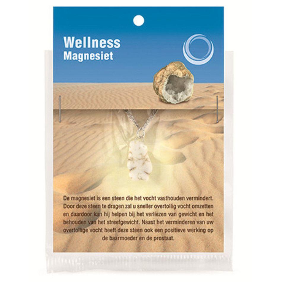 Magnesiet gezondheids hanger