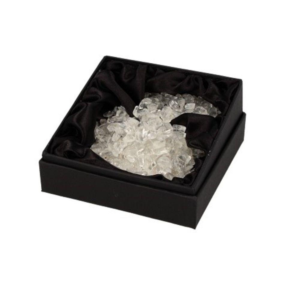 Mini Bergkristal oplaadmix
