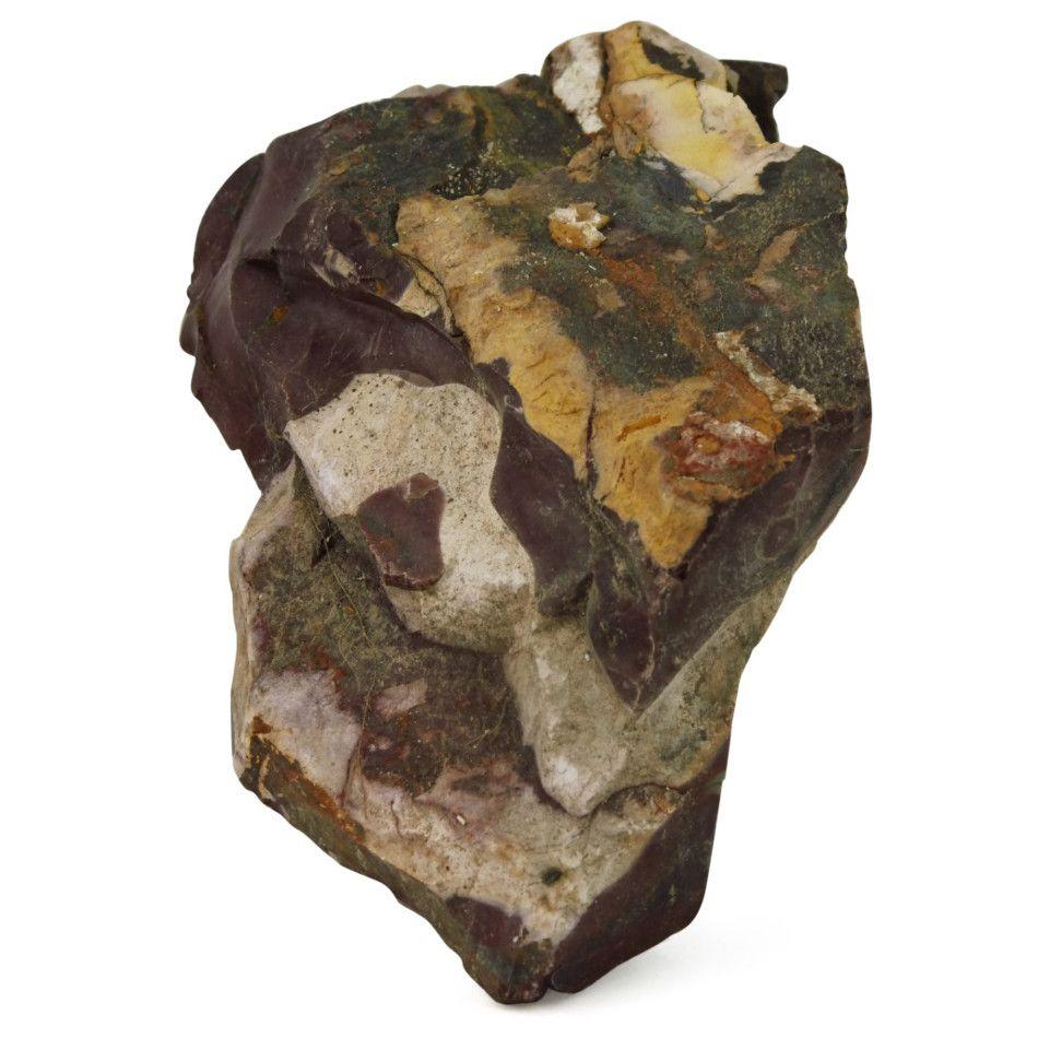 Mokaiet, ruwe brokjes mini, p/kg