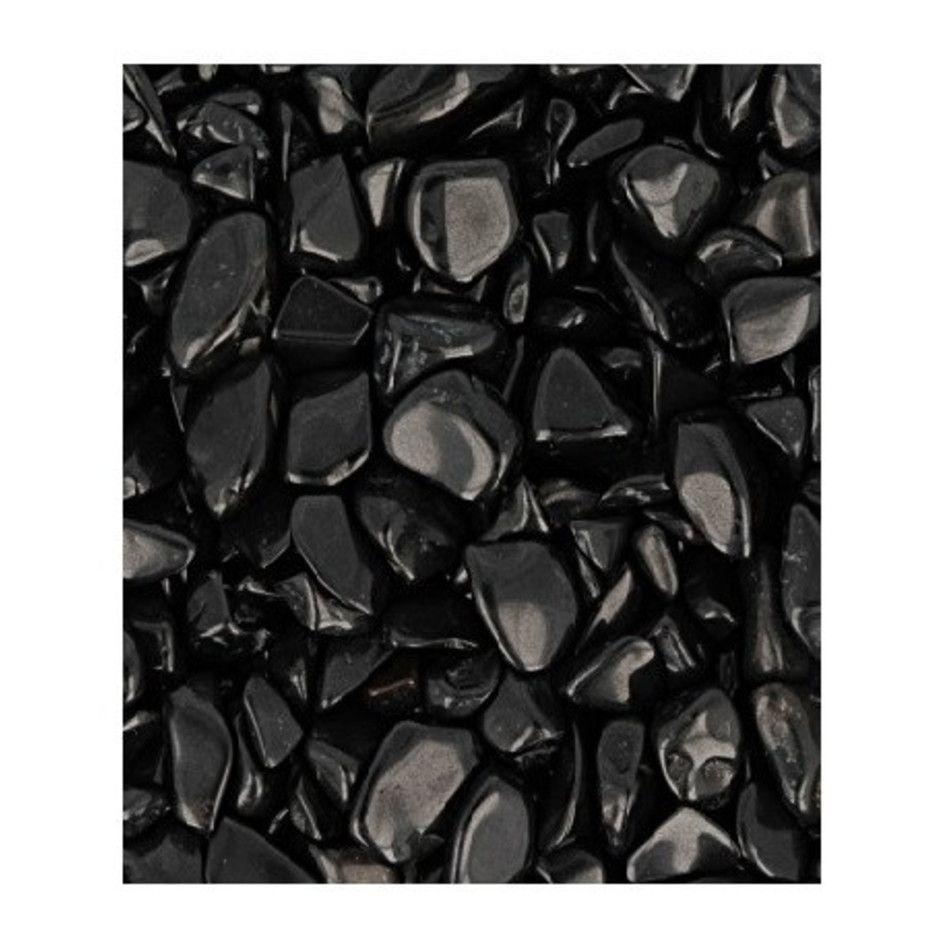 Onyx trommelstenen (mt1), p/kg
