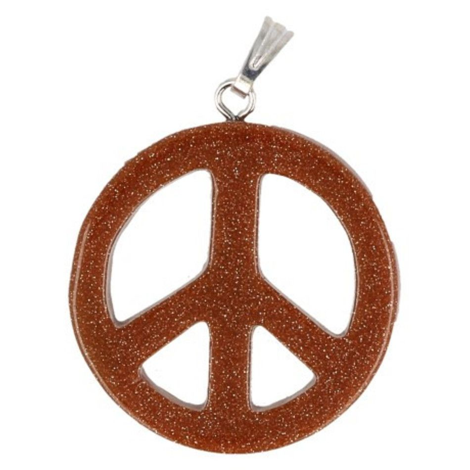 Peace hanger Goldfluss (synth)