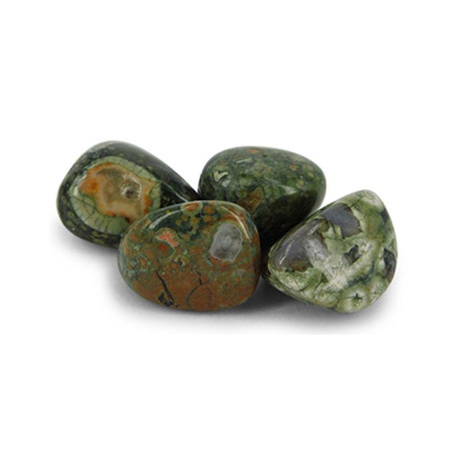 Rhyoliet 50 gr. trommelstenen (mt3)