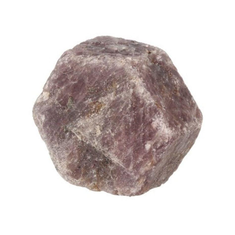 Robijn kristal stukje 15-30 mm