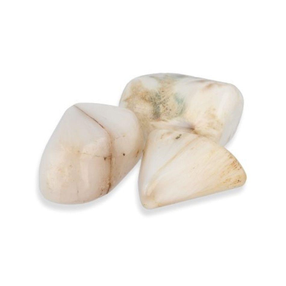 Scoleziet trommelstenen (mt3), per gram
