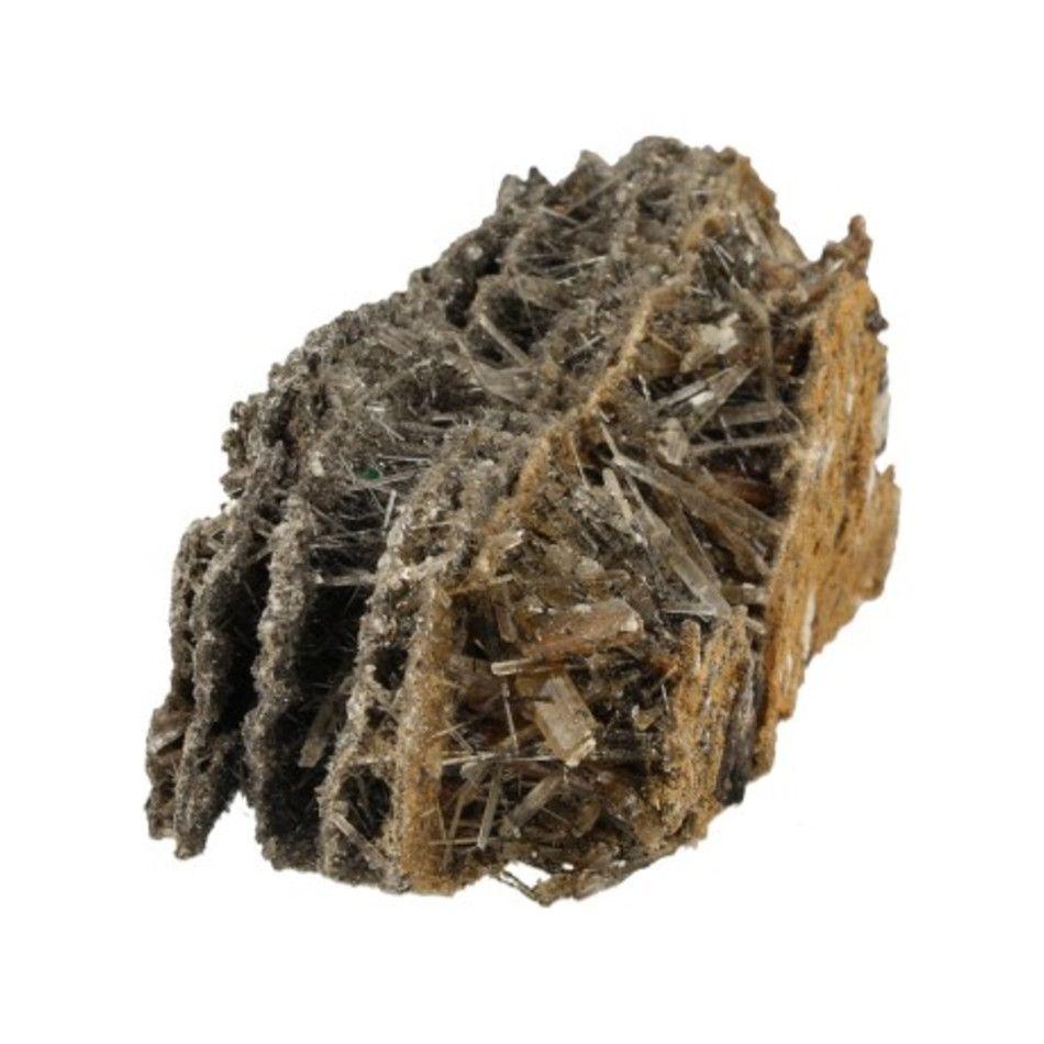 Seleniet bruin gekristalliseerd A nr.13