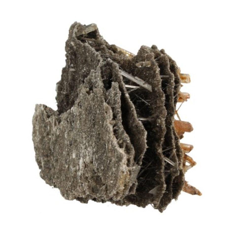 Seleniet bruin gekristalliseerd A nr.14