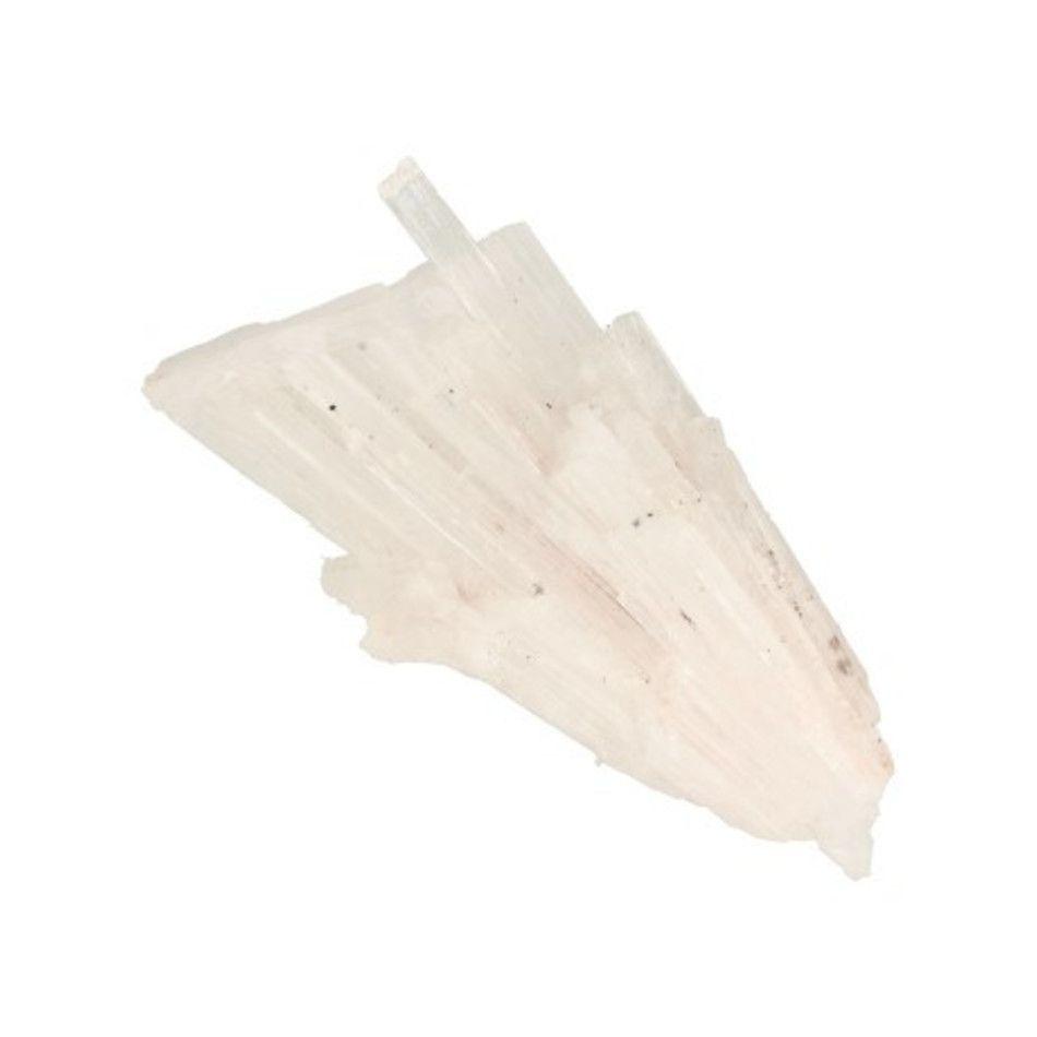 Seleniet gekristaliseerd AA ruw nr.10