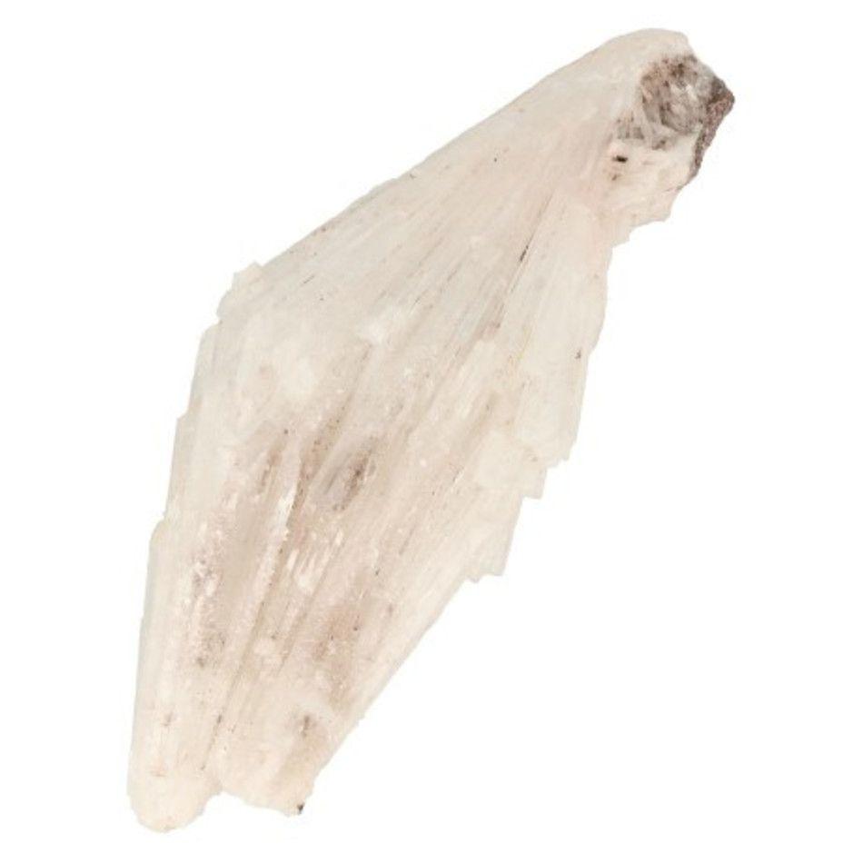 Seleniet gekristaliseerd AA ruw nr.9