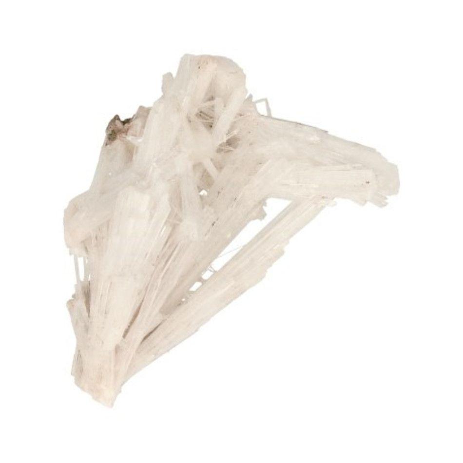 Seleniet gekristaliseerd wit ruw AA, p/kg
