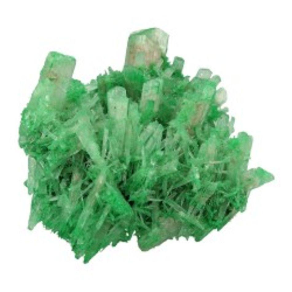 Seleniet groen gekristalliseerd nr.2