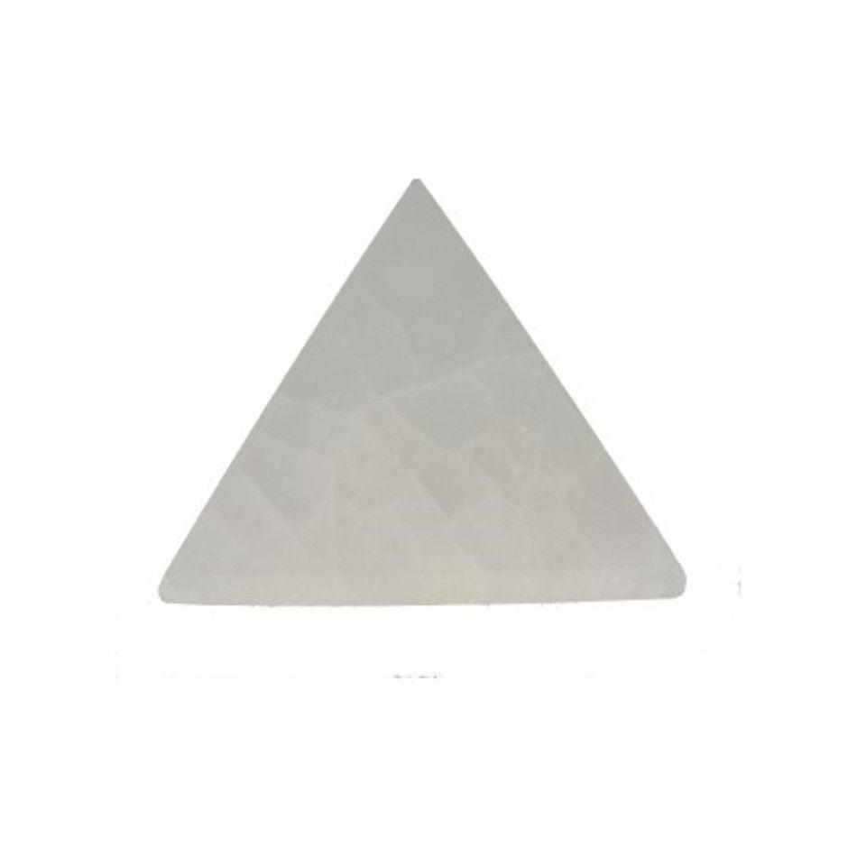Seleniet oplaadsteen driehoek