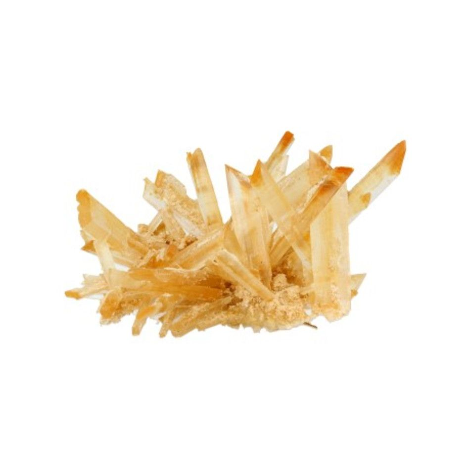 Seleniet oranje gekristalliseerd A nr.8
