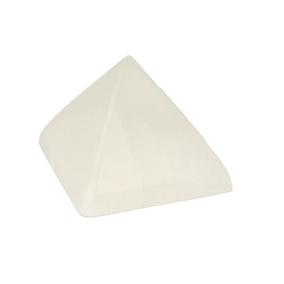Seleniet piramide 4 cm