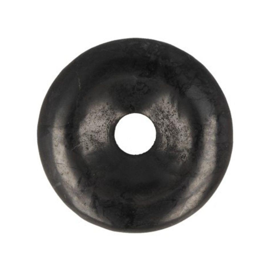 Shungit donut 30 mm