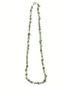 Smaragd splitketting