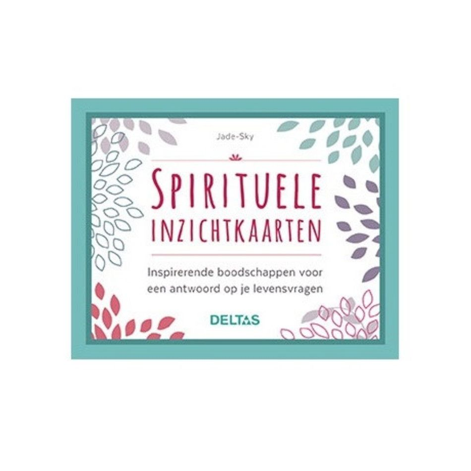 Spirituele Inzichtkaarten - Deltas
