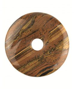 Tijgeroog donut 40 mm