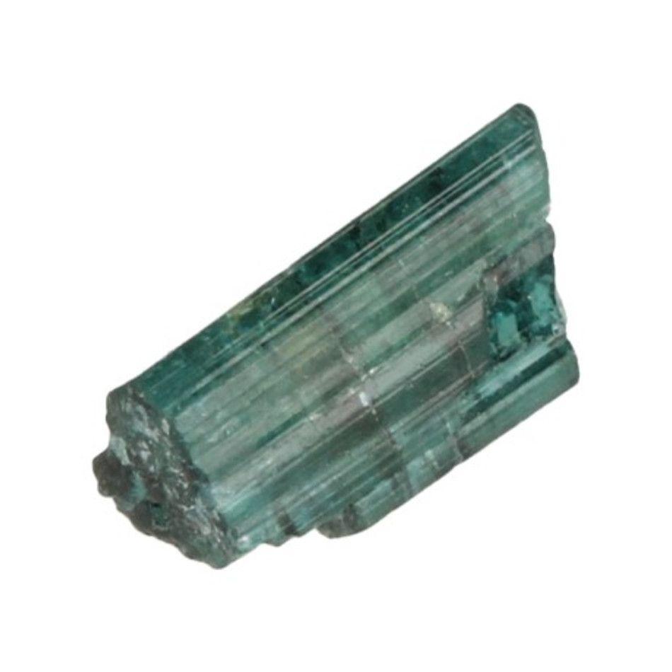 Toermalijn blauw (Indigoliet) ruw nr.12