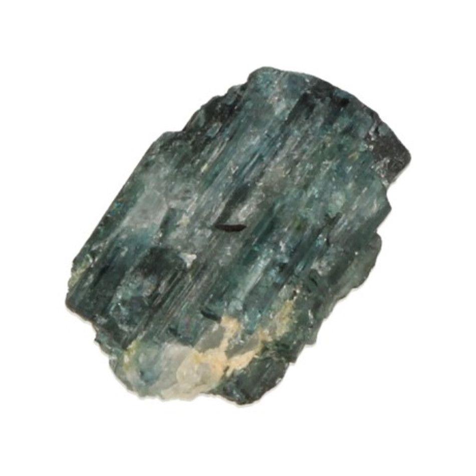 Toermalijn blauw (Indigoliet) ruw nr.15