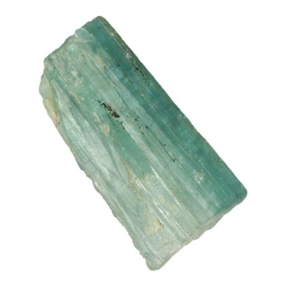 Toermalijn blauw (Indigoliet) ruw nr.2