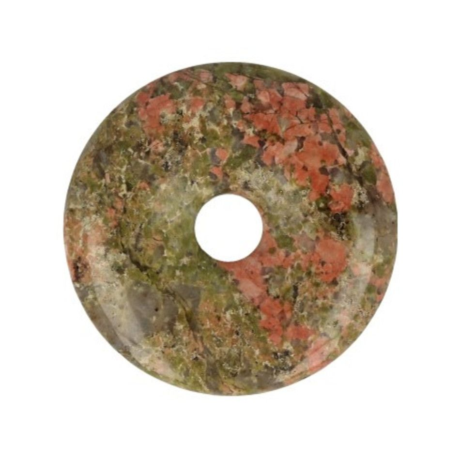 Unakiet donut 40 mm