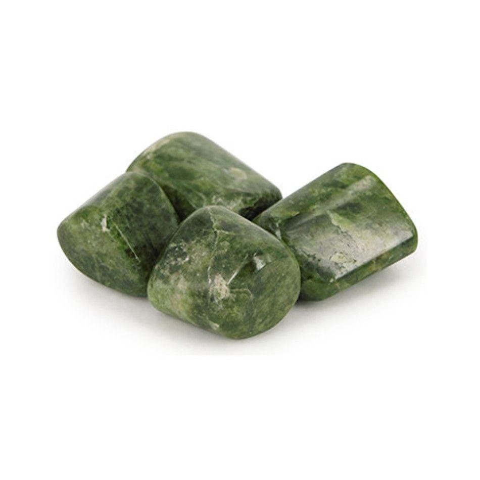 Vesuvianiet trommelstenen (mt3), per gram