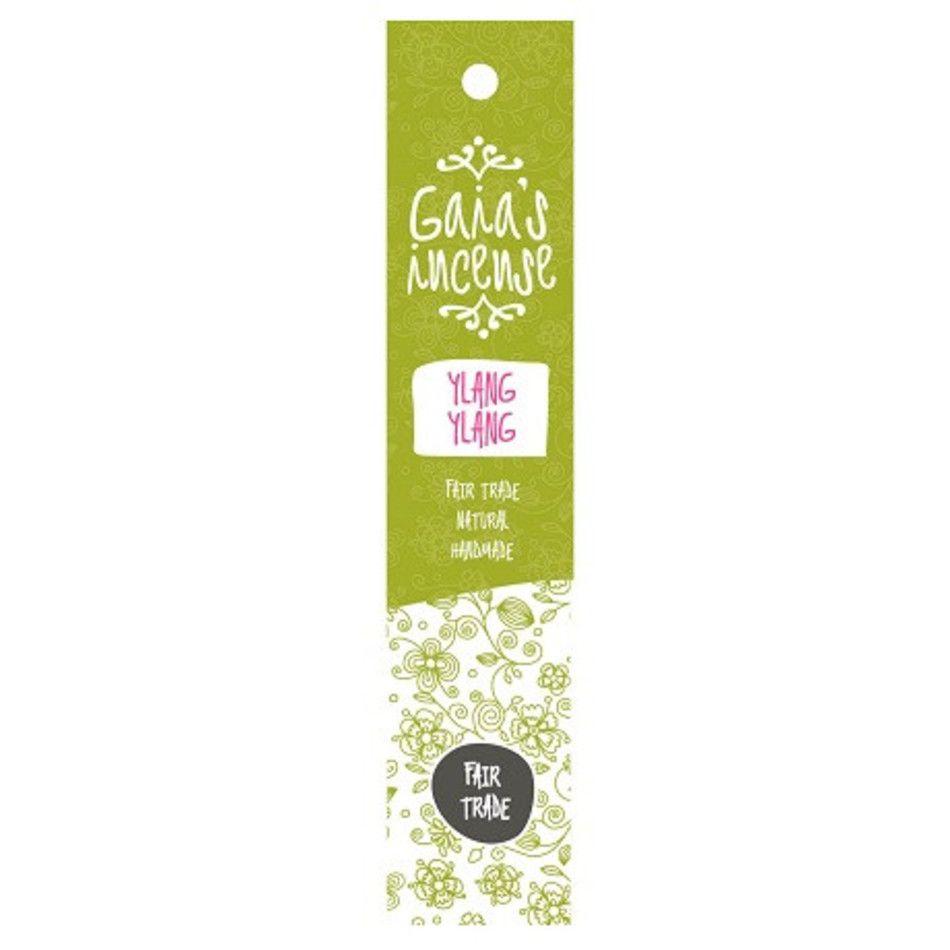Ylang ylang Gaia's incense