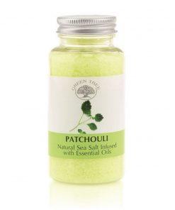 Zeezout aroma Patchouli