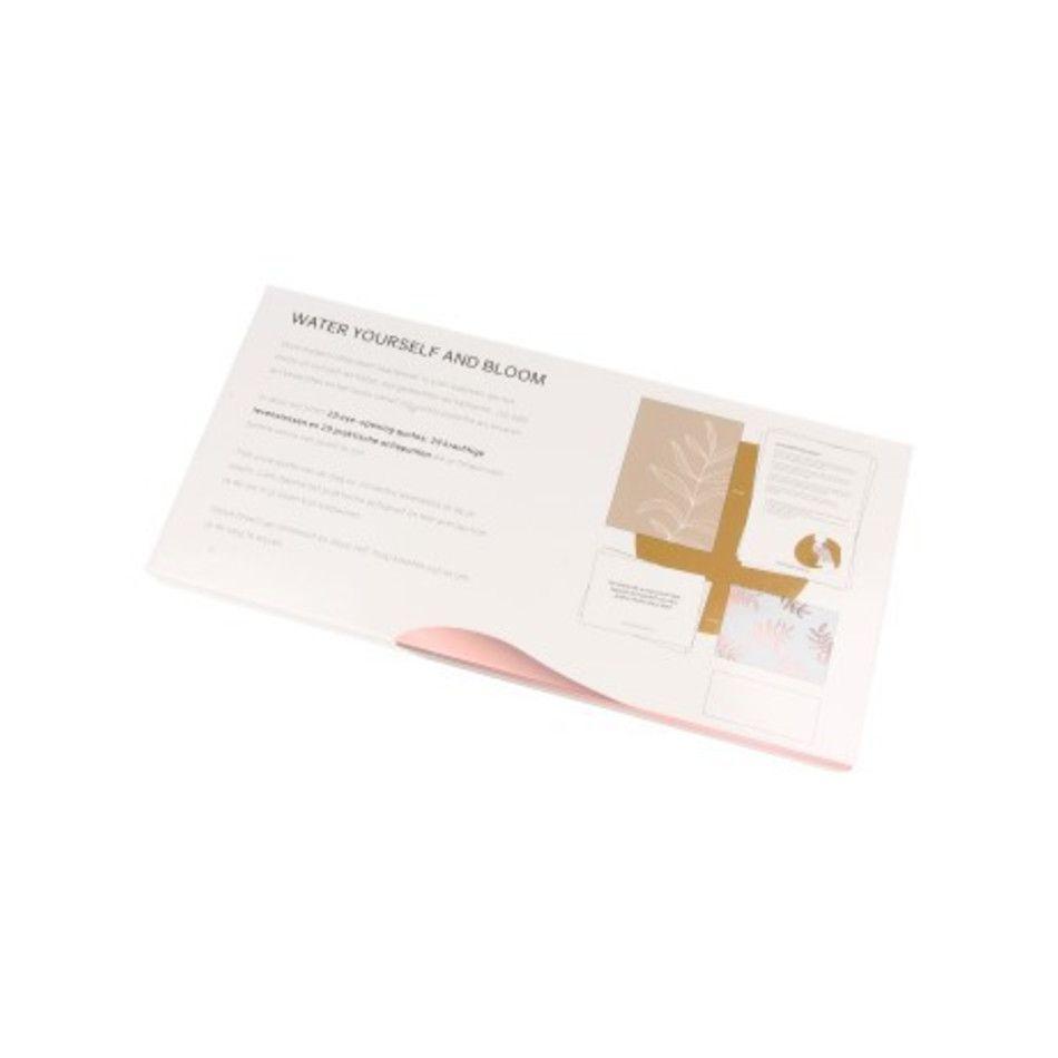 Zelf-hulp kaartenset WYAB