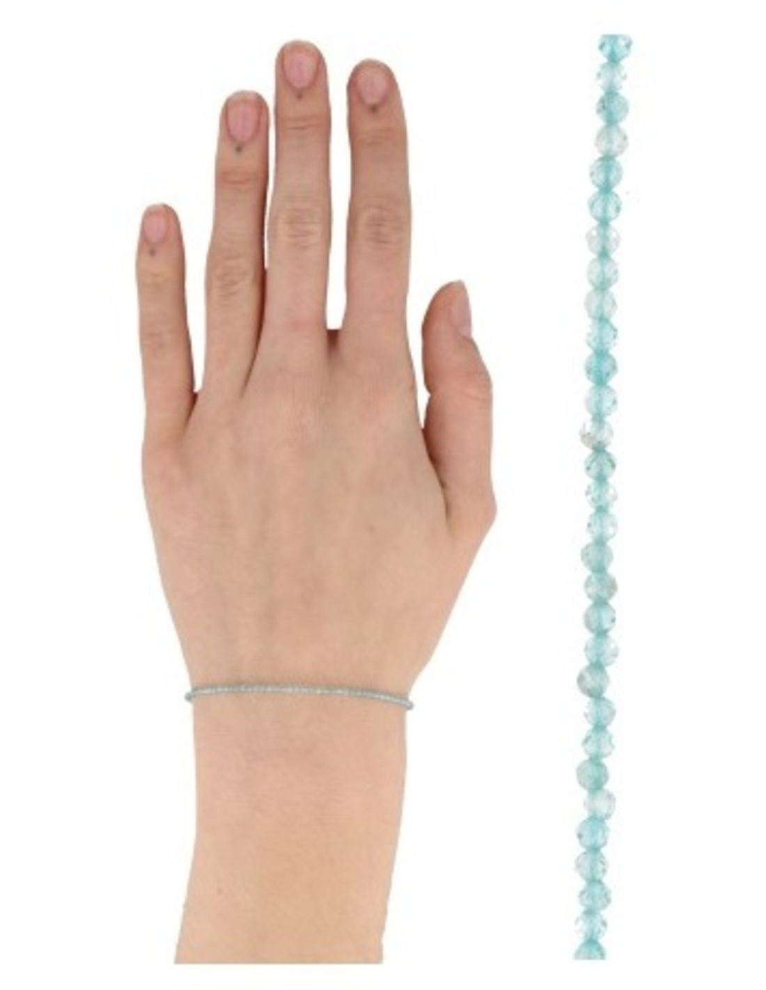 Apatiet summer vibes armband