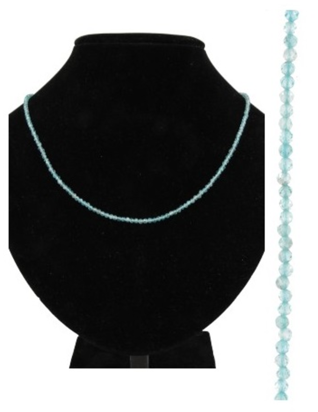 Apatiet summer vibes ketting