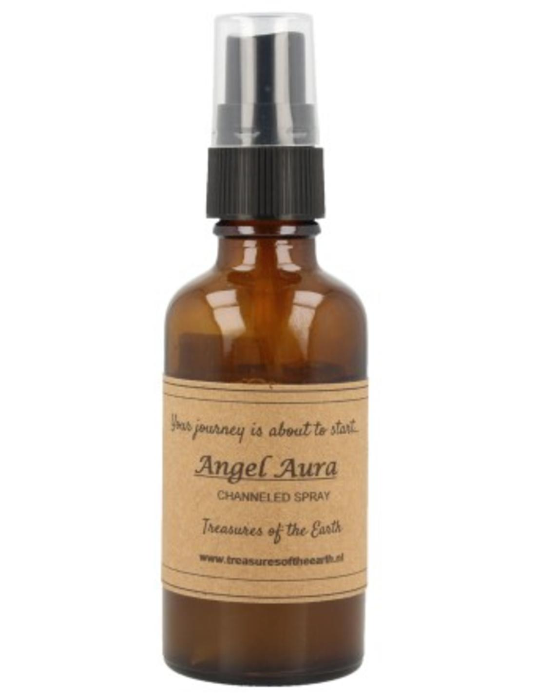 Aura Spray - Angel Aura