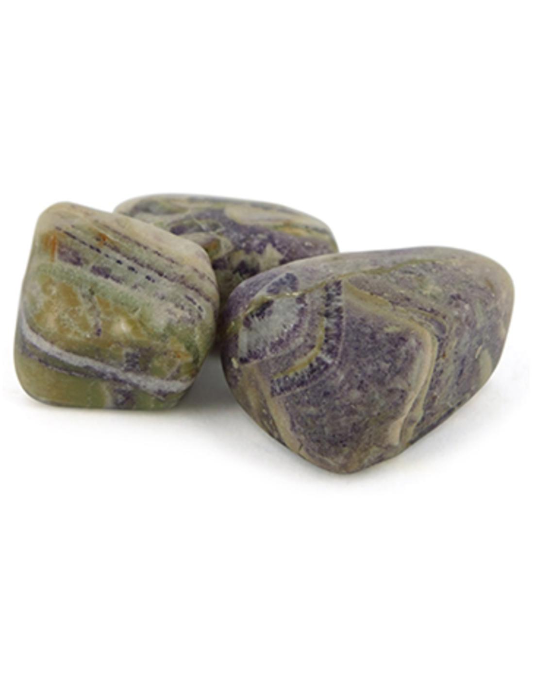 Charoiet B 50 gr. trommelstenen (mt3)
