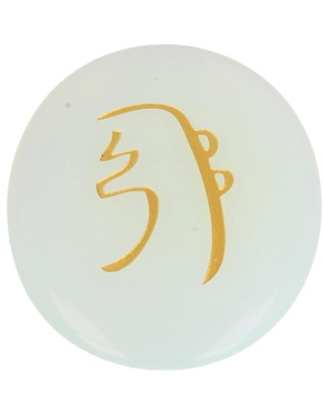 Opaliet Sei-He-Ki reiki steen (synth)