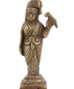 Boeddha beeld brons nr.22