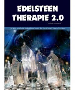 Boek: Edelsteen therapie 2.0