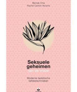 Boek: Seksuele geheimen van de vrouw