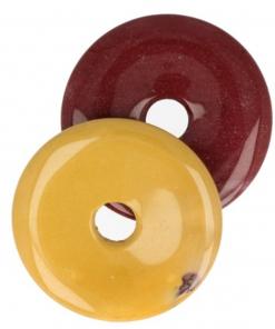 Mokaiet donut 40 mm